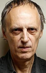 Даріо Ардженто — 2 епізоди, 2005-2006