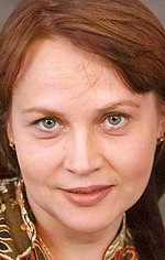 Людмила Шувалова — Gale Weathers