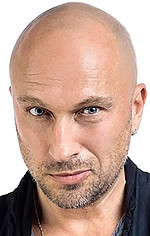 Дмитрий Нагиев — переговорщик