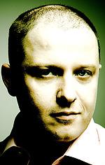 Дмитрий Киселёв — режиссер сегмента