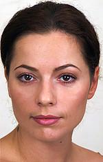 Ирина Низина — Ирина Гуторова