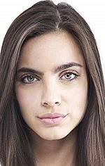 Мария Габриела Де Фариа — Juana Pérez