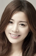 Со Ён-хи — Kim Bok-nam