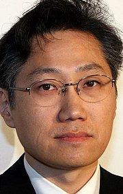 Пітер Чунг (Peter Chung)