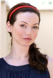Лиза Валери Морган (Lisa Valerie Morgan)