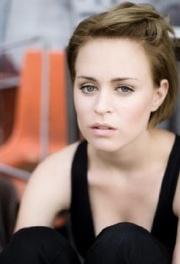 Христина Карст (Kristina Karst)