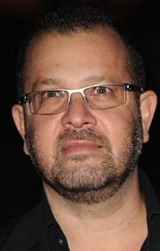 Деніел Барбер (Daniel Barber)