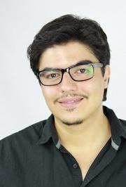 Джералд Рашионато (Gerald Rascionato)