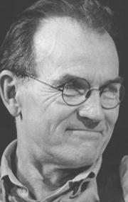Роберт Хоган (Robert Hogan)