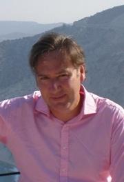 Пол Кірбі (Paul Kirby)
