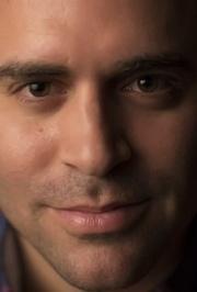 Алессандро П'єтрі Гонзалез (Alessandro Pietri Gonzalez)