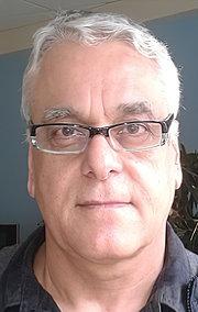 Йоргос Мавропсарідіс (Yorgos Mavropsaridis)