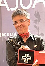 Мария Фернанда Суарес (María Fernanda Suarez)