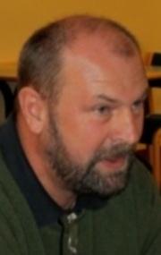 Петер Гарде (Peter Garde)
