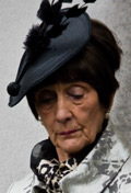 Джун Браун (June Brown)