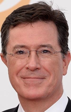 Стівен Кольбер (Stephen Colbert)