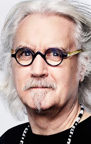 Билли Коннолли (Billy Connolly)