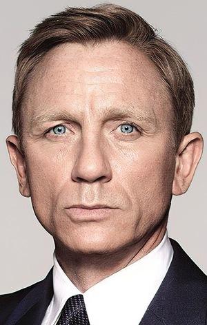 Деніел Крейґ (Daniel Craig)