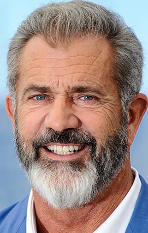 Мел Ґібсон (Mel Gibson)