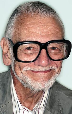 Джордж А. Ромеро (George A. Romero)