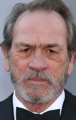 Томмі Лі Джонс (Tommy Lee Jones)