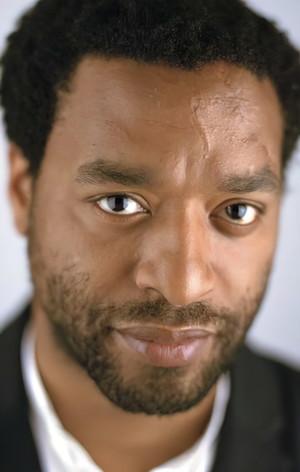 Чівател Еджіофор (Chiwetel Ejiofor)