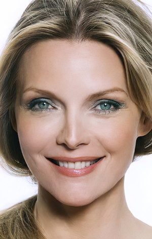 Мішель Пфайфер (Michelle Pfeiffer)