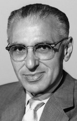 Джордж Кьюкор (George Cukor)