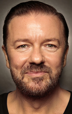 Рікі Джервейс (Ricky Gervais)