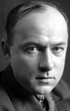 Жорж Анненков