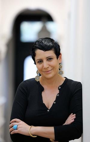Фадия Аббуд (Fadia Abboud)