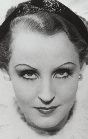 Бригіта Хельм (Brigitte Helm)