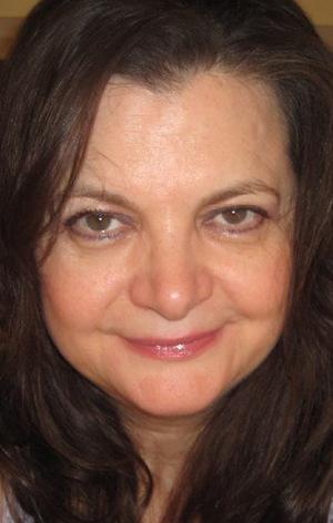 Джилл Бьюкэнэн (Jill Buchanan)