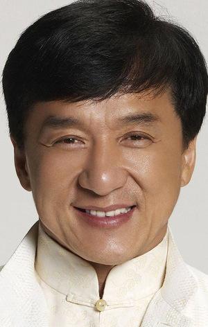Джеки Чан (Jackie Chan)