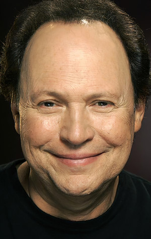 Біллі Крістал (Billy Crystal)