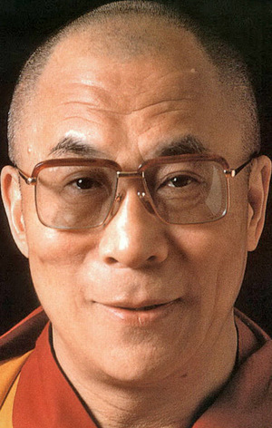 Далай Лама (The Dalai Lama)