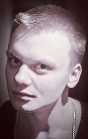 Михаил Глушковский