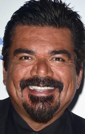 Джордж Лопез (George Lopez)