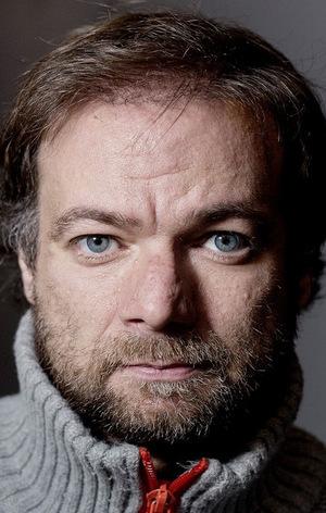 Андре Овредал (André Øvredal)
