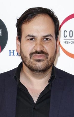 Саша Чабан (Sacha Chaban)
