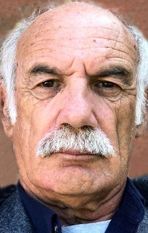 Пьер Бергман (Pierre Bergman)