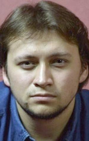 Александр Скиданов