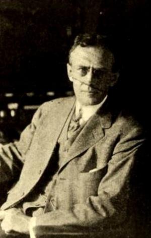 Хорас Дж. Плимптон (Horace G. Plympton)