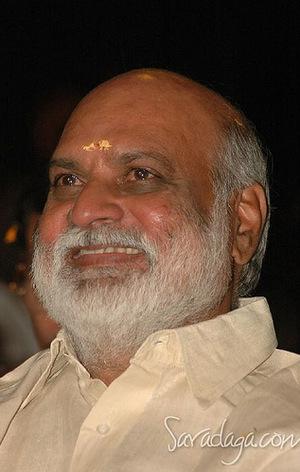 К. Рагхавендра Рав (K. Raghavendra Rao)