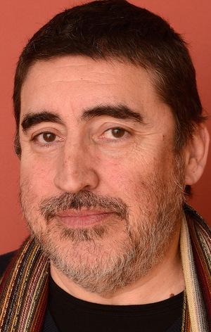 Альфред Моліна (Alfred Molina)