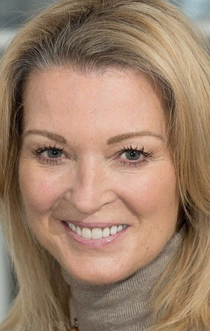 Джилліан Тейлфорт (Gillian Taylforth)