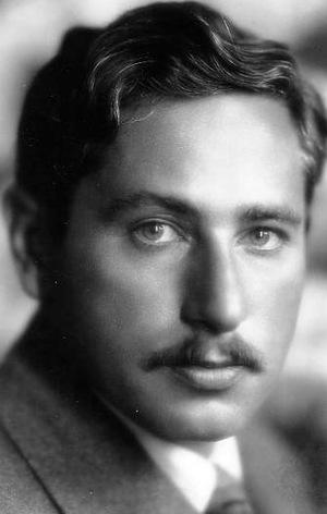 Джозеф фон Штернберг (Josef von Sternberg)