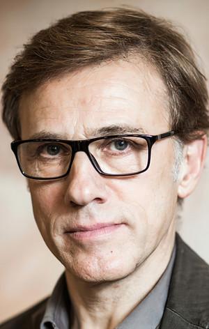 Крістоф Вальц (Christoph Waltz)