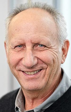 Питер Уэрнер (Peter Werner)
