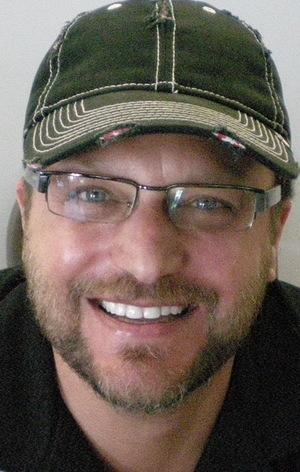 Стивен Блум (Steve Blum)